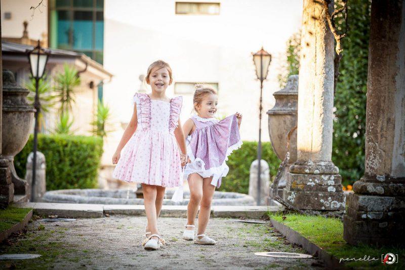 Fotógrafa infantil y de niños a domicilio en Asturias, Penella Fotografía
