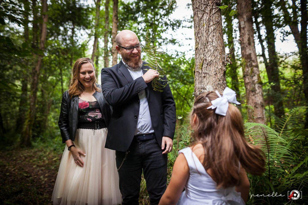 Fotógrafo de bodas y postbodas en Asturias Penella Fotografía