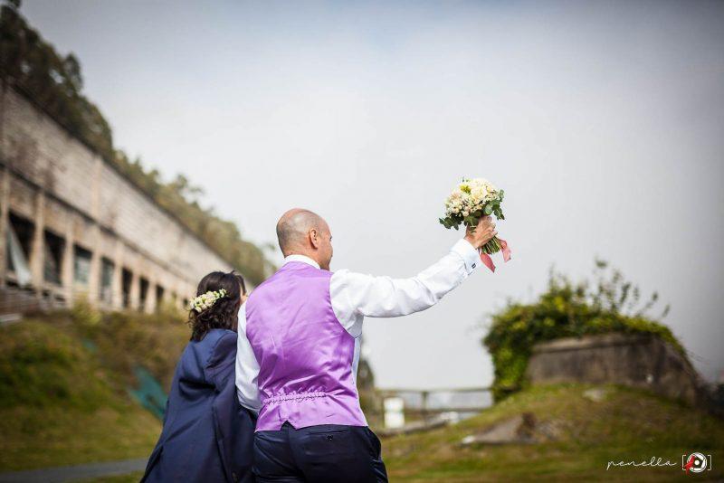 Fotógrafo de bodas en Soto del Barco, Gijón, Avilés y Oviedo Penella Fotografía