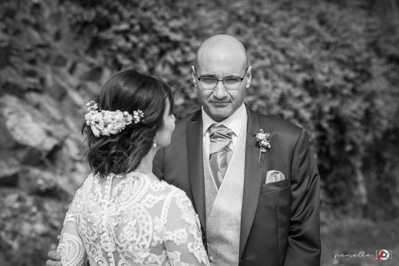 Fotógrafo de bodas en el Principado de Asturias, Gijón, Oviedo y Avilés Penella Fotografía