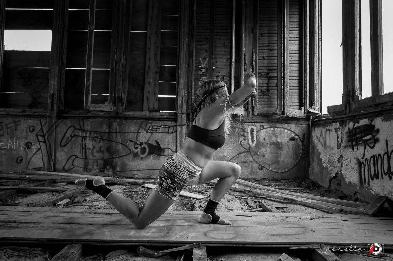 Fotógrafo de deportistas de boxeo y moda para book personal o profesional en Asturias, Avilés, Gijón u Oviedo Penella Fotografía