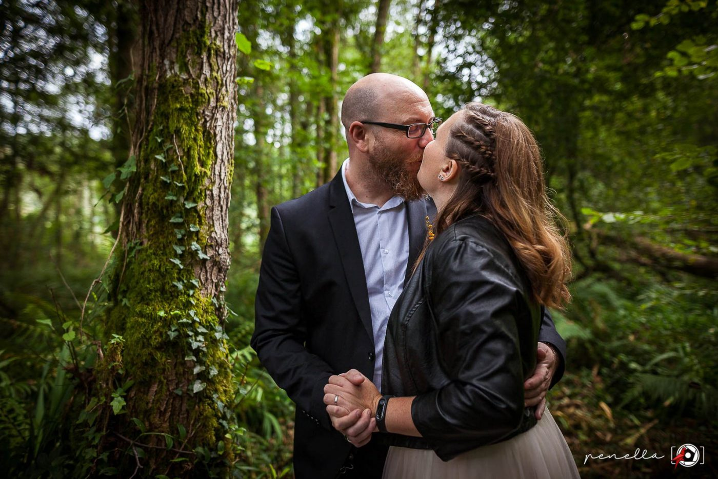 Foto de boda y postboda en Asturias, Gijón, Oviedo y Avilés, PenellaFotografia.com