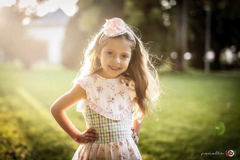Fotografía infantil y de niños en Asturias, Avilés, Oviedo y Gijón Penella Fotografía