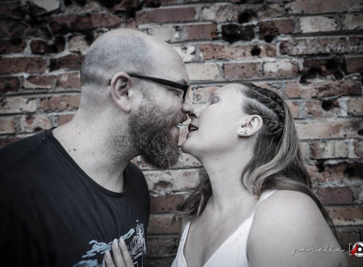 Fotógrafo de boda, postboda, preboda y reportajes de pareja en Asturias Penella Fotografía
