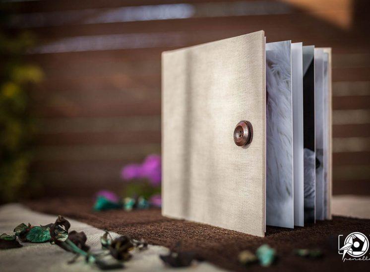Álbumes book de fotógrafo en Asturias