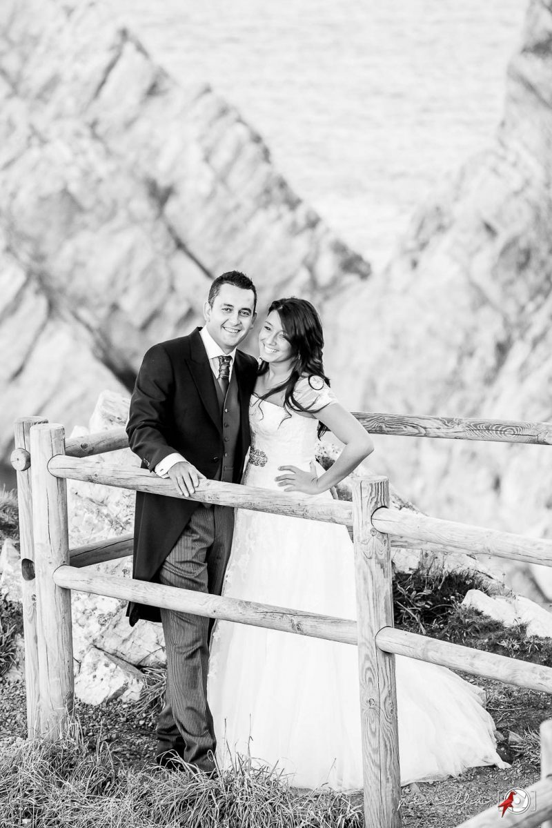 Penella Fotografía Fotógrafa de bodas en Asturias
