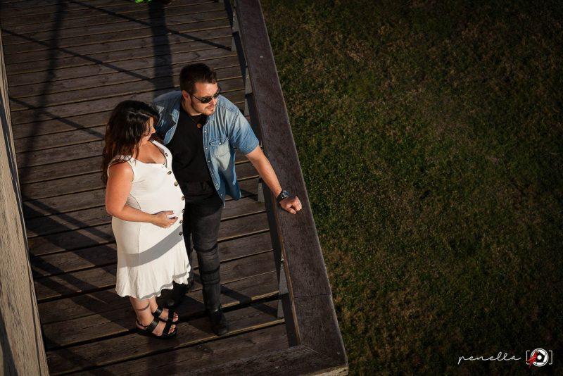 PenellaFotografia.com fotógrafo de embarazo y reportajes de premamá y embarazadas en Asturias