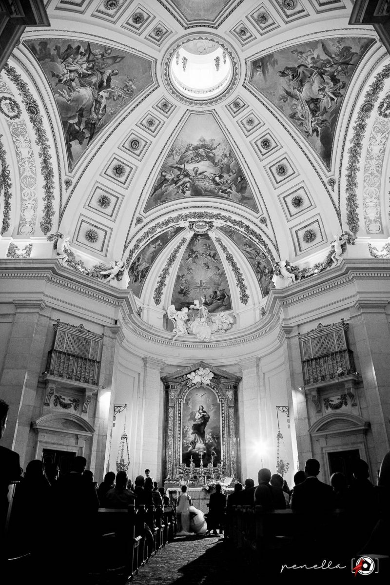 Reportaje de bodas en Asturias, Avilés, Oviedo y Gijón del fotógrafo Penella Fotografía