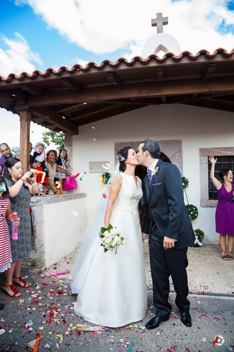 Reportaje de bodas en Asturias, Gijón, Oviedo y Avilés, autor Penella Fotografía