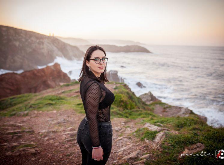 Reportaje o sesión book y retrato en Asturias