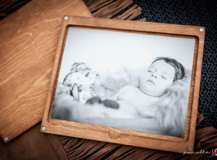 caja momentos para recordar de Penella Fotografía en Asturias